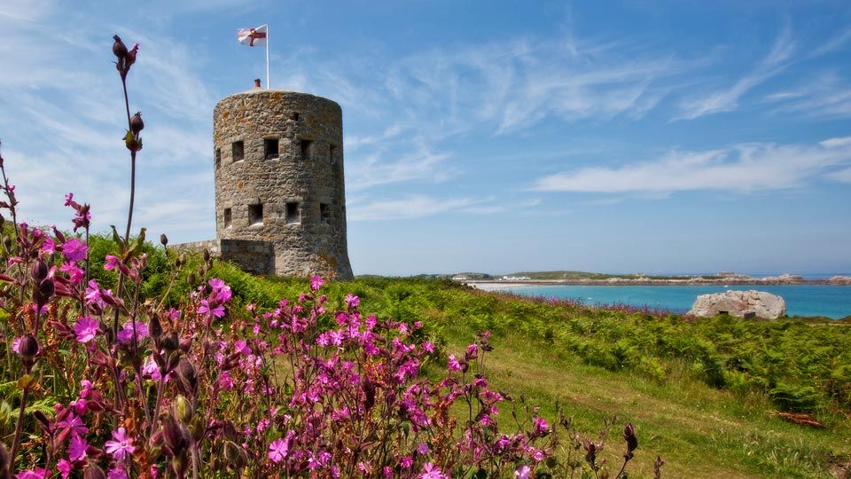 Guernsey, the perfect holiday destination