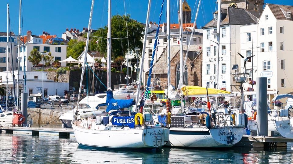 Explore Guernsey