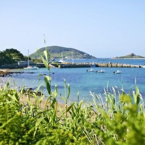 Herm Island Discounts
