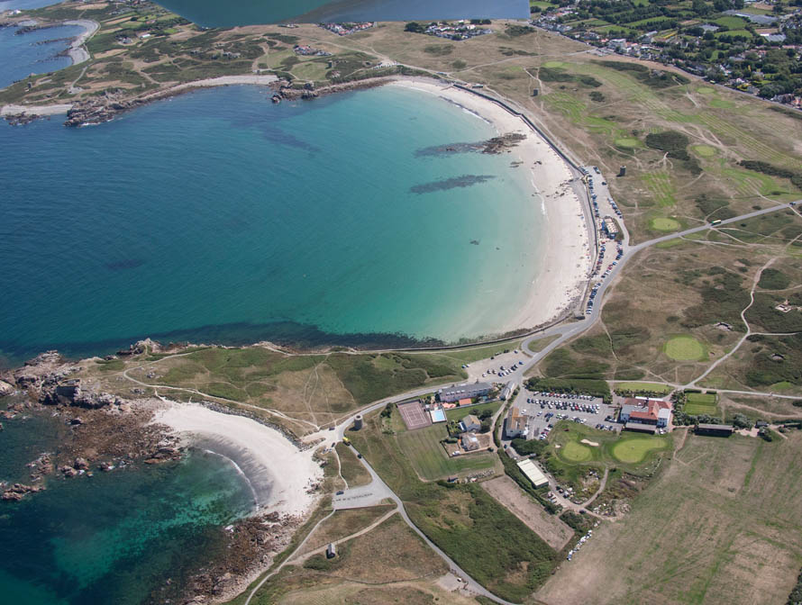 Explore Guernsey | Portfolio Categories | Pembroke Bay Self ...