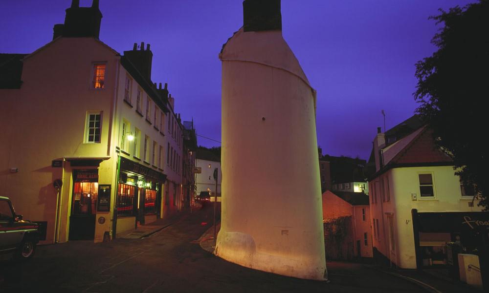 Hautville Guernsey