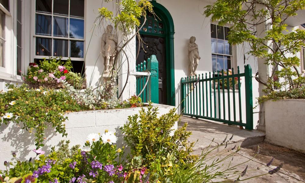 Victor Hugo Hautville House Guernsey